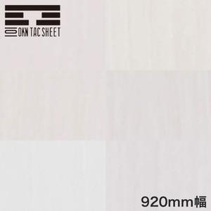 粘着剤付オレフィンシート 101 OKNタックシート WOOD GRAIN TE-SN2012~TE-SN2015