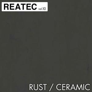カッティング用シート サンゲツ リアテック RUST / CERAMIC 錆/セラミック 亜鉛