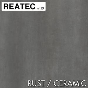カッティング用シート サンゲツ リアテック RUST / CERAMIC 錆/セラミック 黒皮鉄