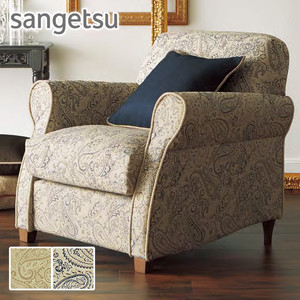 サンゲツ 椅子張り生地(ファブリック) Authentic カシミール