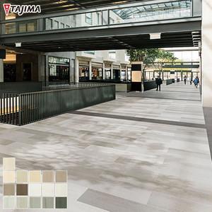 タジマ コンポジションビニル床タイル テラーノ Sサイズ 304.8×457.2×3.0mm 22枚入