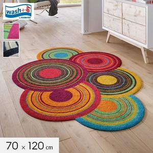 KLEEN-TEX 屋外屋内両用ラグマット Wash + Dry Cosmic 70×120cm