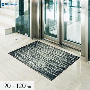KLEEN-TEX オフィス用デザインマット Office & Decor Stone ストーン 90×120cm