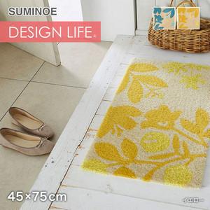 スミノエ DESIGN LIFE ハチマット 45×75cm