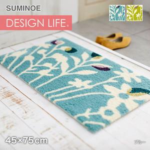 スミノエ DESIGN LIFE クッカマット 45×75cm