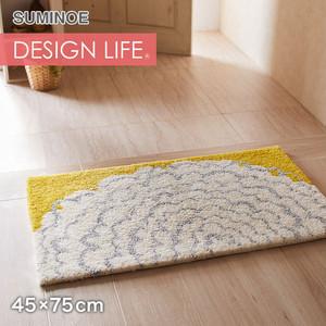 スミノエ DESIGN LIFE イハナマット 45×75cm