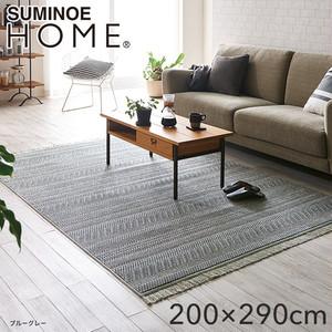 スミノエ ラグマット HOME デザート 48112 200×290cm