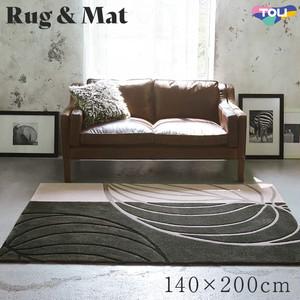 東リ 高級ラグマット Elegance 140×200cm TOR3861