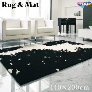 東リ 高級ラグマット Elegance 140×200cm TOR3862