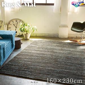 東リ 高級ラグマット Traditional 160×230cm TOR3903-M