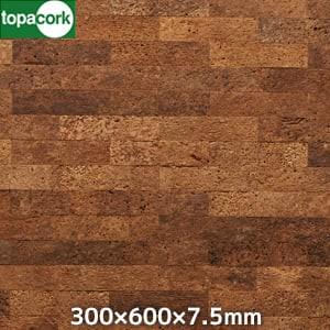 東亜コルク 壁用 甘皮コルクシート 300×600×7.5mm