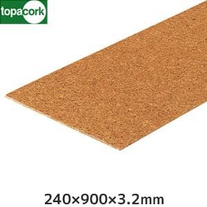 東亜コルク コルクリニューアル階段 コルク踏み板 240×900×3.2mm