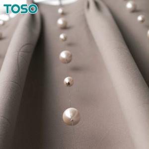 TOSO カーテン装飾アクセサリー ラインドロップP 100
