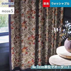 オーダーカーテン スミノエ mode S(モードエス) D-3096