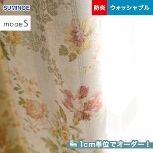 オーダーカーテン スミノエ mode S(モードエス) D-3108