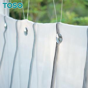 TOSO カーテンアクセサリー タッセル スタイルマグネットC