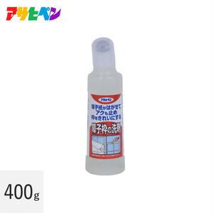 障子の枠や桟の汚れを洗浄できる障子枠の洗剤 400g