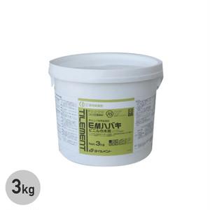 川島織物セルコン ソフト巾木用 アクリル樹脂系エマルション形接着剤 EMハバキ 3kg