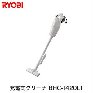 リョービ(RYOBI) 充電式クリーナ BHC-1420L1