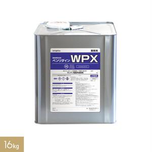 ビニル床、耐湿工法用接着剤 (1液性反応形) ウレタン樹脂系溶剤形 WPX 16kg BB-479