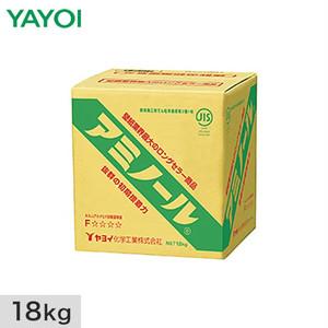 壁紙施工用でん粉系接着剤 アミノール 18kg 213-801