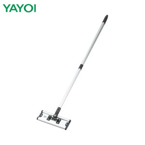清掃工具・道具 ワックスコーターS伸縮 328-084