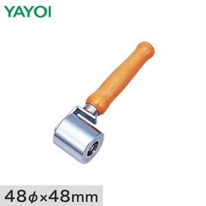 壁・床施工道具 フロアシームローラー 372-021