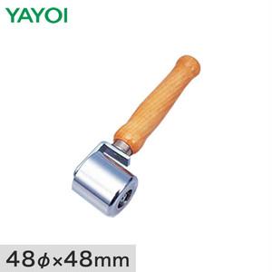壁・床施工道具 フロアシームローラー 372-022