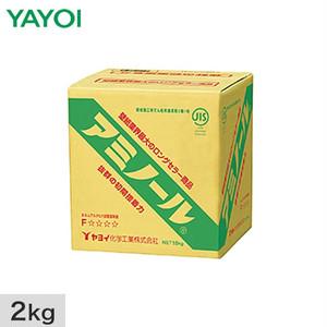 壁紙施工用でん粉系接着剤 アミノール 2kg 711-502
