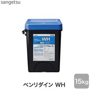 巾木・垂直面施工用接着剤 ベンリダイン WH 15kg