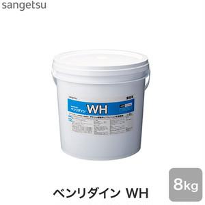 巾木・垂直面施工用接着剤 ベンリダイン WH 8kg