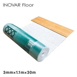 イノヴァーフロア用 テュプレックスシート(床暖房・コンクリート下地用) 1.1m×30m