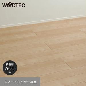 朝日ウッドテック アネックスST スマートレイヤー専用 接着剤(2wayパック600ml)