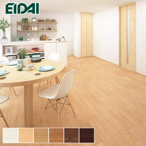 EIDAI(エイダイ) スキスムSダイレクト ツキ板タイプ <床暖房対応> 1坪