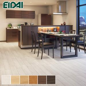 EIDAI(エイダイ) スキスムSダイレクト45 シートタイプ <床暖房対応>防音フロア 1坪