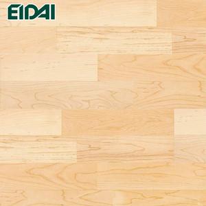 EIDAI(エイダイ) 銘樹ダイレクト ブロックタイプ ハードメープル <床暖房対応> 1坪