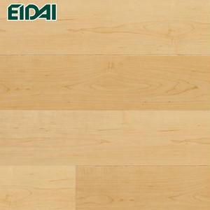 EIDAI(エイダイ) 銘樹ダイレクト ワンピースタイプ ハードメープル <床暖房対応> 1坪