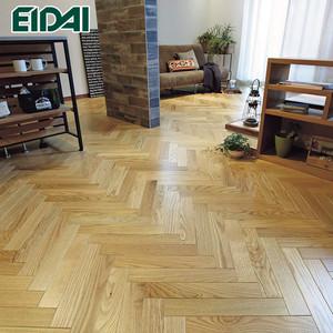 EIDAI(エイダイ) 銘樹 ヘリンボーン レッドオーク <床暖房対応> 0.5坪