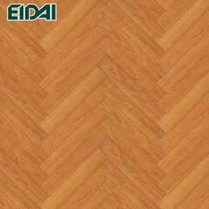 EIDAI(エイダイ) 銘樹 ヘリンボーン ファボリ ブラックチェリー <床暖房対応> 0.5坪