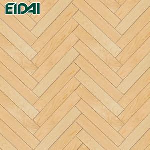 EIDAI(エイダイ) 銘樹 ヘリンボーン ファボリ ハードメイプル <床暖房対応> 0.5坪