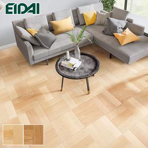 EIDAI(エイダイ) 銘樹 パーケット クロスオーバー <床暖房対応> 0.5坪
