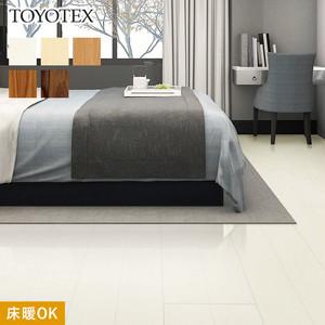 東洋テックス ダイヤモンドフロアー 3000シリーズ(光沢度90%) (床暖房対応) 0.5坪