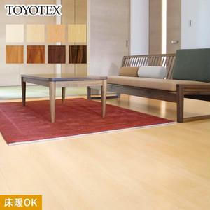東洋テックス ダイヤモンドフロアー 4000シリーズ(光沢度25%) (床暖房対応) 1坪