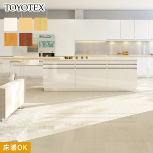 東洋テックス ダイヤモンドフロアー 7100シリーズ(光沢度90%) (床暖房対応) 1坪