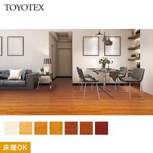 東洋テックス ダイヤモンドフロアー 新AAシリーズ(光沢度70%) (床暖房対応) 1坪