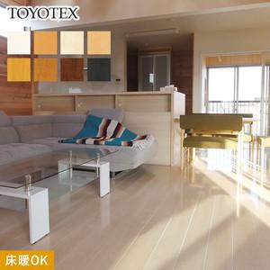 東洋テックス ダイヤモンドフロアー 新HAシリーズ(光沢度70%) (床暖房対応) 1坪