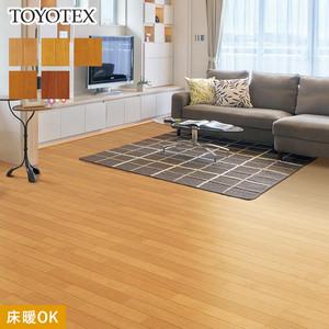 東洋テックス ダイヤモンドフロアー 新NAシリーズ(光沢度50%) (床暖房対応) 1坪