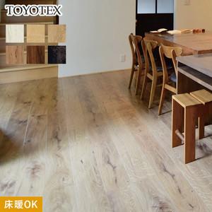 東洋テックス ダイヤモンドフロアー WILD (光沢度10%) (床暖房対応) 1坪
