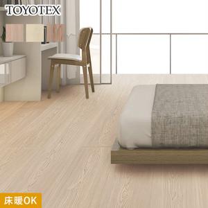 東洋テックス ダイヤモンドフロアー YAMATO 大和 (光沢度10%) (床暖房対応) 1坪