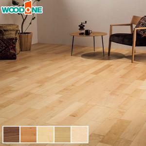 ウッドワン 銘木 コンビットグラードプラス101 プロテクト塗装 <床暖房対応> 1坪